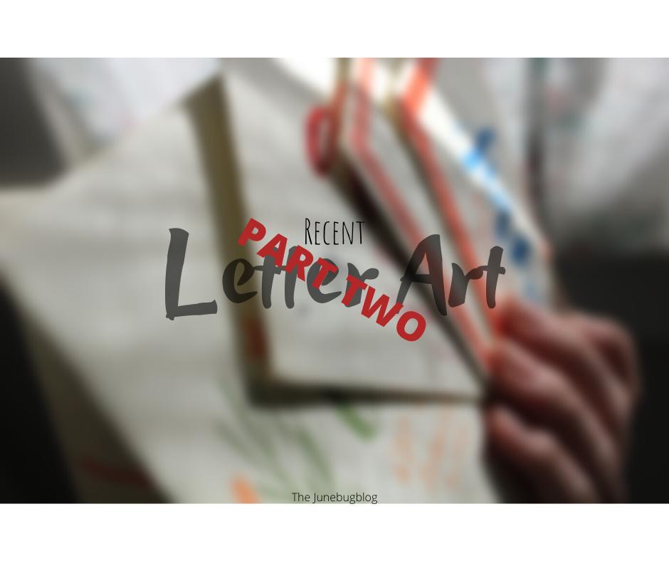 Letter Art-3