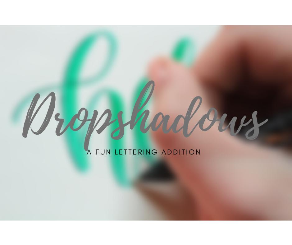 DropShadow